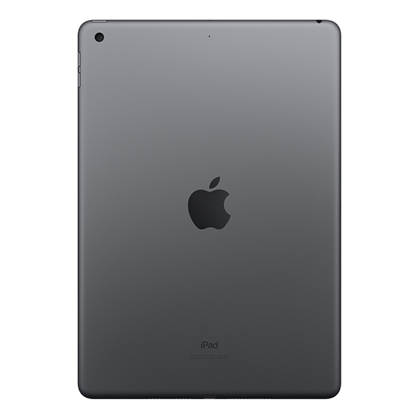 Планшет Apple iPad 10.2″ 32GB Wi-Fi (MW742) Space Grey