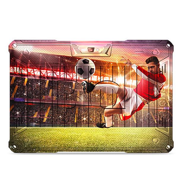 Планшет BQ 1077L Armor PRO LTE 10.1″ LTE 8GB Goal Football