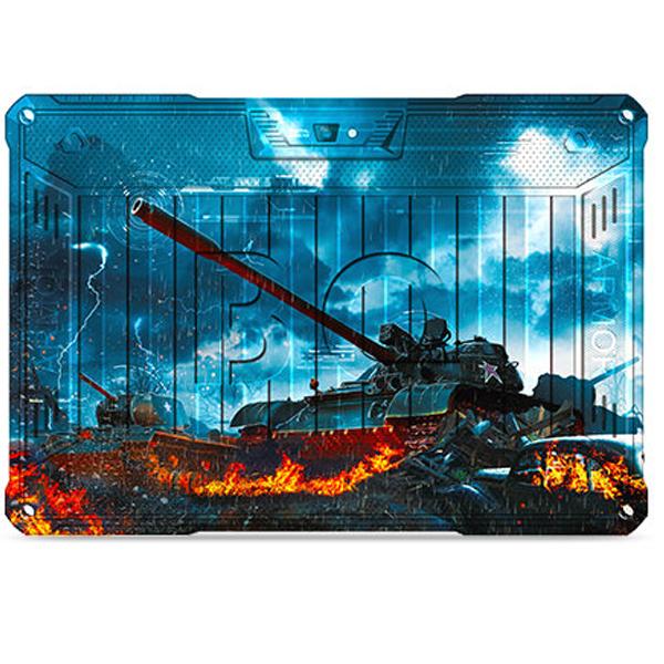 Планшет BQ 1077L Armor PRO 10.1″ LTE 8GB Tank