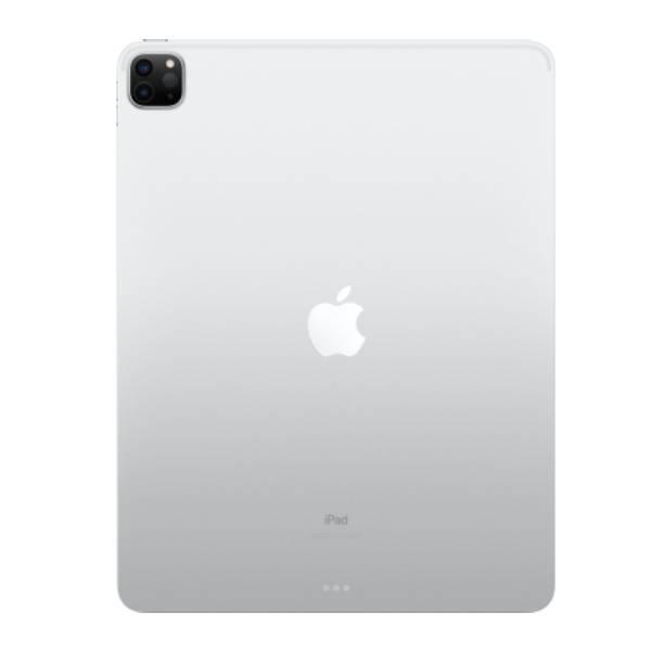 Планшет Apple iPad Pro 12.9″ (2020) 128GB Wi‑Fi + Cellular (MY3D2) Silver