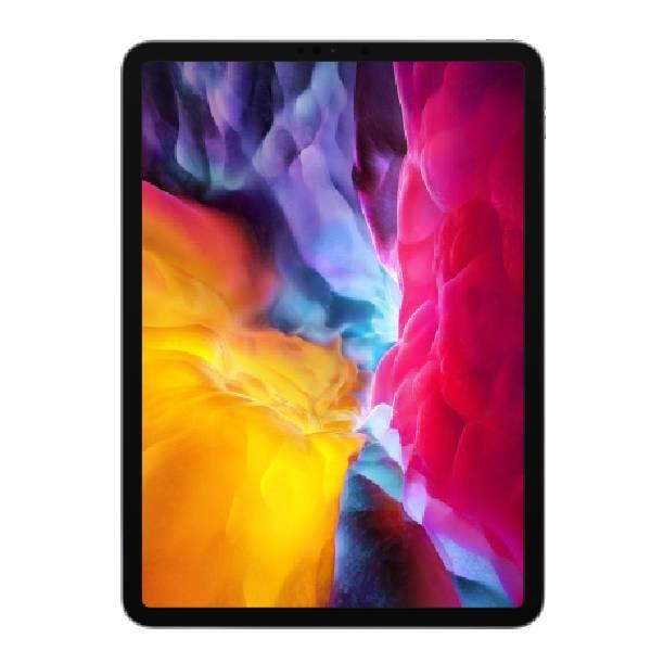 Планшет Apple iPad Pro 11″ (2020) 256GB Wi‑Fi + Cellular (MXE42) Space Grey