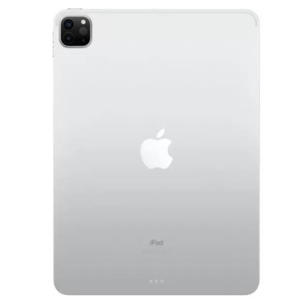 Планшет Apple iPad Pro 11″ (2020) 256GB Wi‑Fi + Cellular (MXE52) Silver