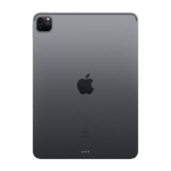 Планшет Apple iPad Pro 12.9″ (2020) 256GB Wi‑Fi + Cellular (MXF52) Space Grey