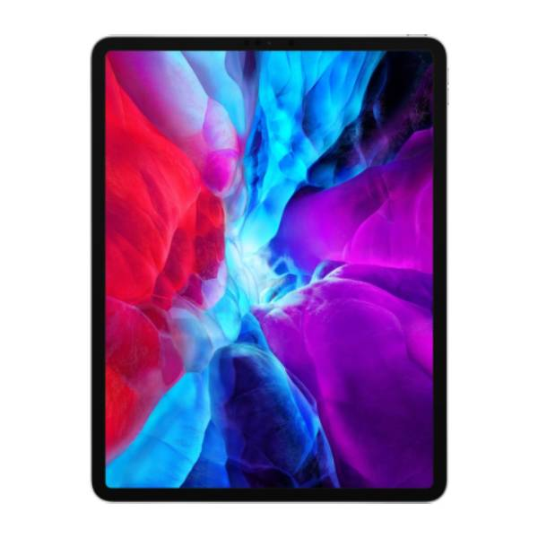 Планшет Apple iPad Pro 12.9″ (2020) 256GB Wi‑Fi + Cellular (MXF62) Silver