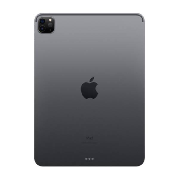 Планшет Apple iPad Pro 12.9″ (2020) 1TB Wi‑Fi + Cellular (MXF92) Space Grey