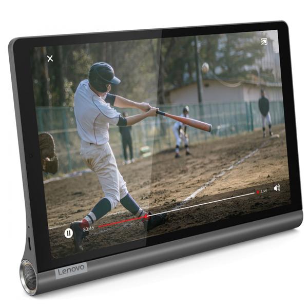 "Планшет Lenovo Yoga 10.1"" 32GB (YT-X705X) Grey"