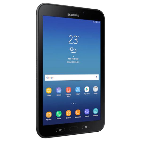 "Планшет Samsung Galaxy Tab Active 2 8"" 16 GB (SM-T395NZKASKZ) Black"