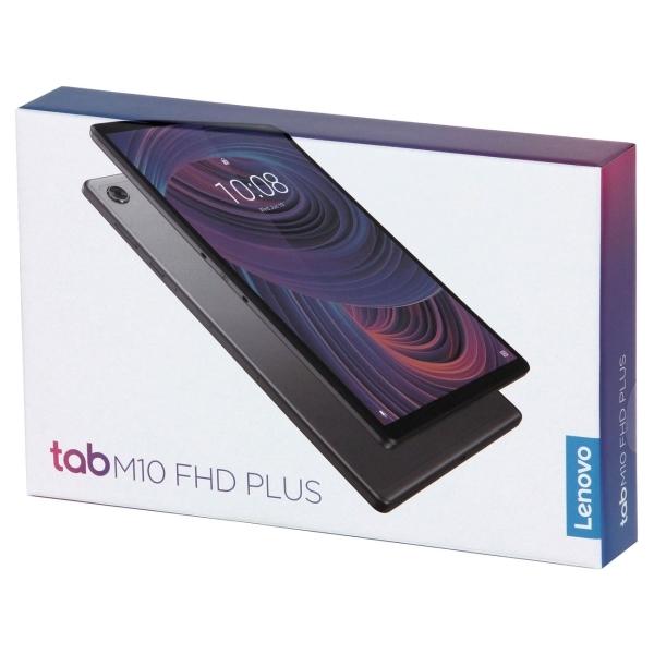 Планшет Lenovo Tab M10 FHD Plus 2/32GB 4G Grey (TB-X606X)