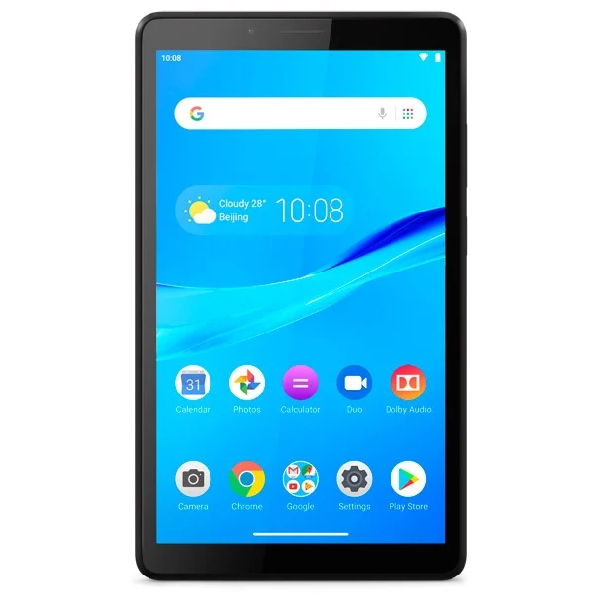 Планшет Lenovo Tab M7 TB-7305F 1/16GB WiFi Black