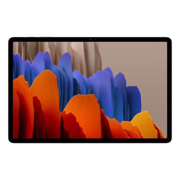 Планшет Samsung Galaxy Tab S7+ 12.4″ 128GB (SM-T975) Bronze
