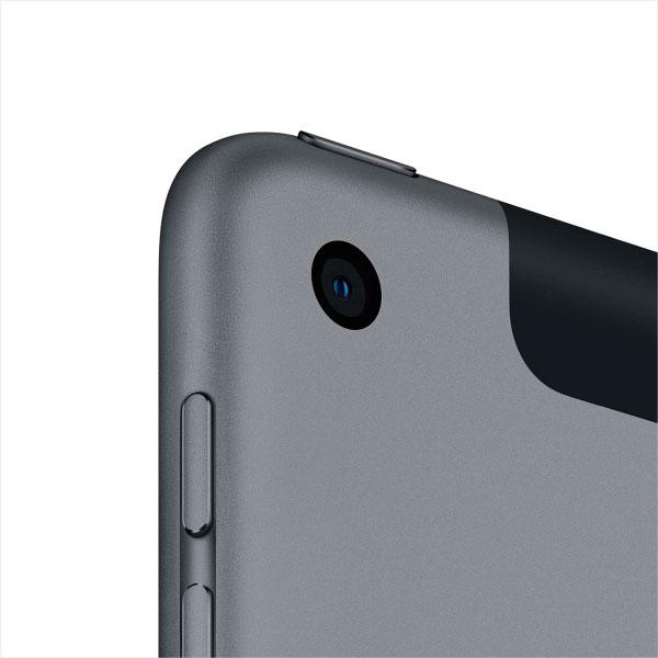 Планшет Apple iPad 10.2″ (2020) 128GB Wi-Fi (MYLD2) Space Grey