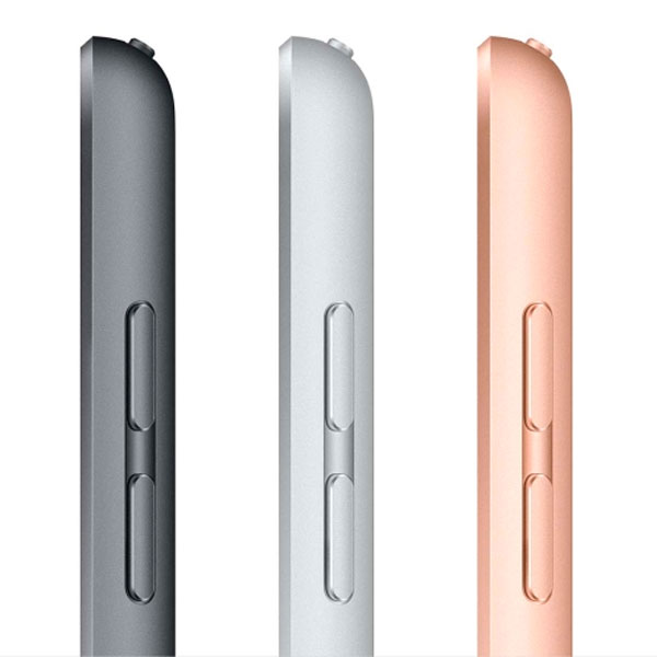 Планшет Apple iPad 10.2″ (2020) 32GB Wi-Fi + Cellular (MYMH2) Space Grey