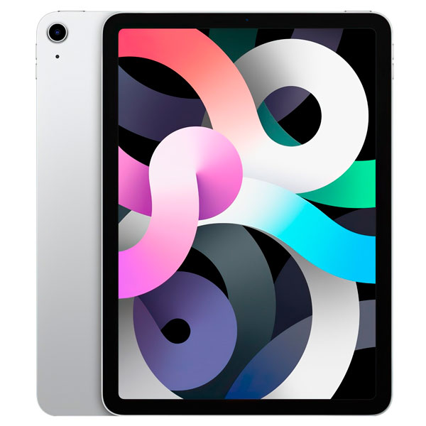 Планшет Apple iPad Air 10.9″ (2020) 64GB Wi-Fi (MYFN2) Silver