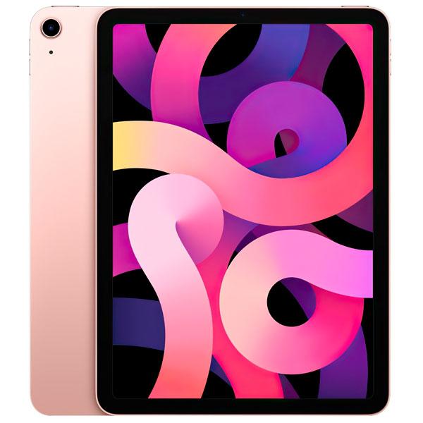 Планшет Apple iPad Air 10.9″ (2020) 64GB Wi-Fi (MYFP2) Rose Gold