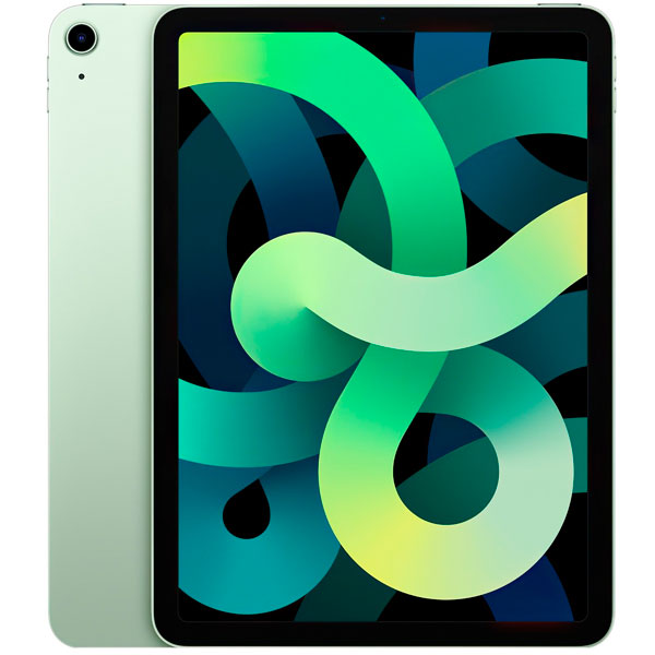 Планшет Apple iPad Air 10.9″ (2020) 64GB Wi-Fi (MYFR2) Green