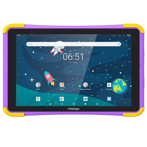 "Планшет Prestigio Smartkids Max 10.1"" 1/16GB Purple (PMT3103)"
