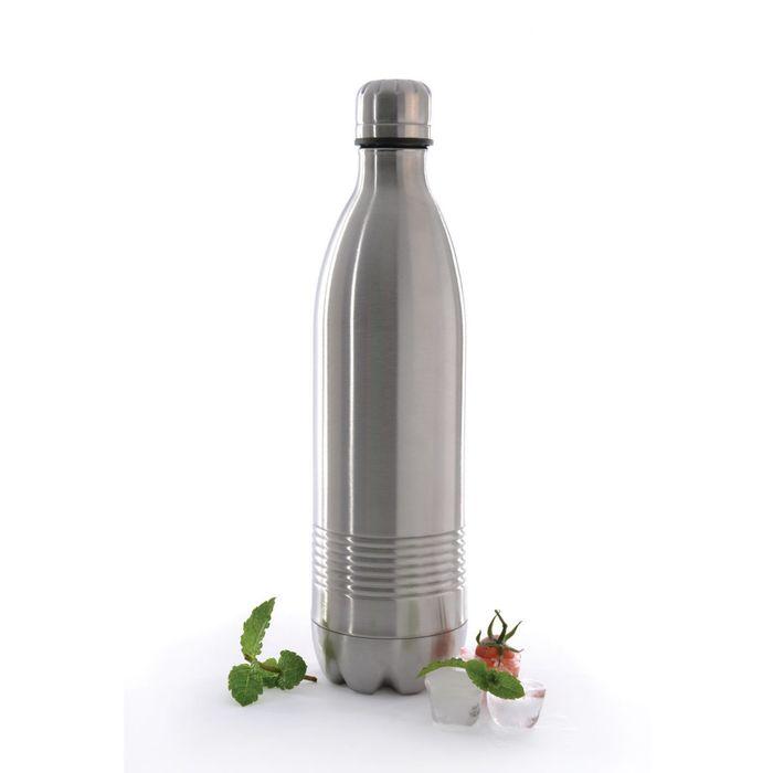 Питьевая бутылка с двойной стенкой Studio, 1 л