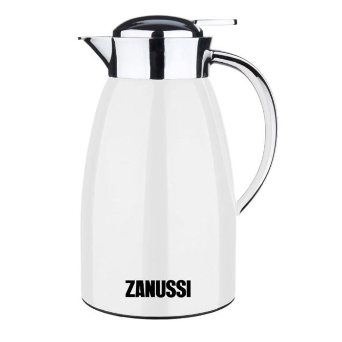 Кувшин-термос Zanussi серый, 1,5 л