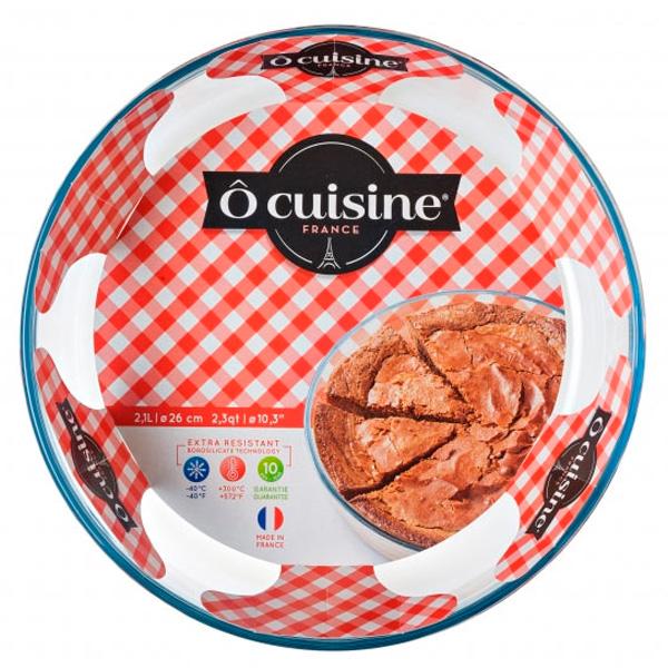 Форма для выпечки Pyrex O`cuisine 26см (8188С00)