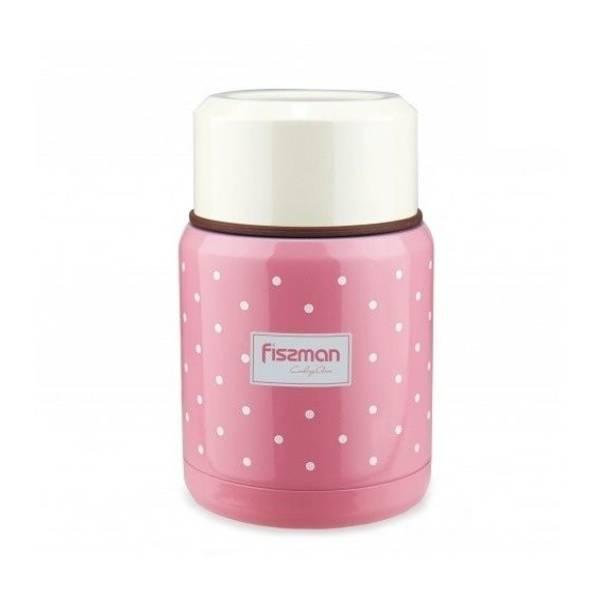 Термос для пищи Fissman 350 мл (VA-9666.350)