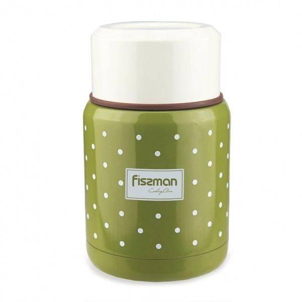 Термос для пищи Fissman 350 мл (VA-9667.350)