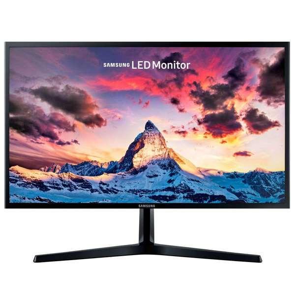 LED монитор Samsung LS24F356FHIXCI