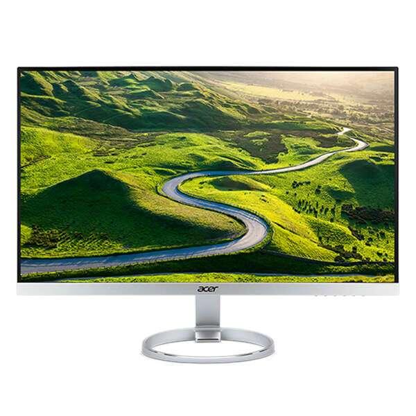 LCD монитор Acer H277HU (UM.HH7EE.018)