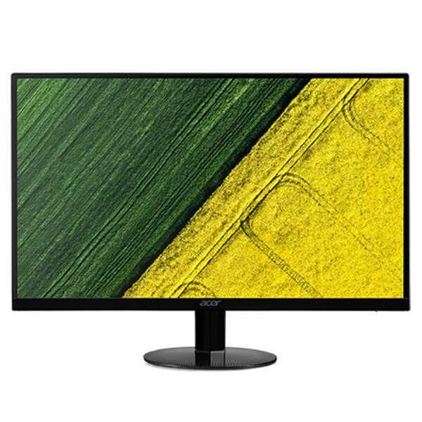 LCD-монитор Acer SA270bid (UM.HS0EE.002)