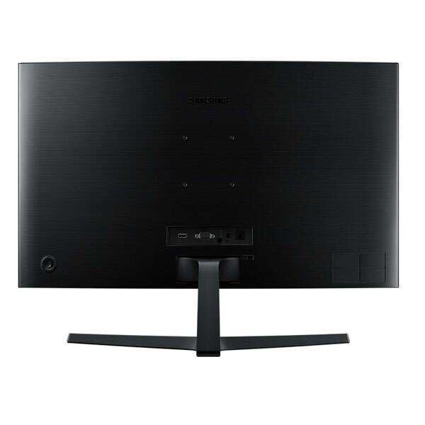 Монитор Samsung LC27F396FHIXCI