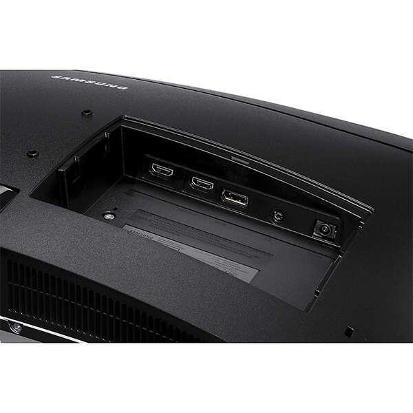 Монитор Samsung LC27JG50QQIXCI