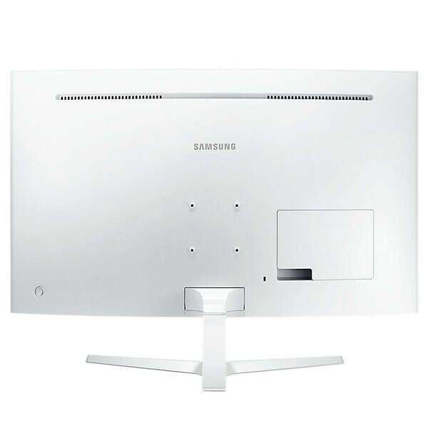 Монитор Samsung LC32JG51FDIXCI