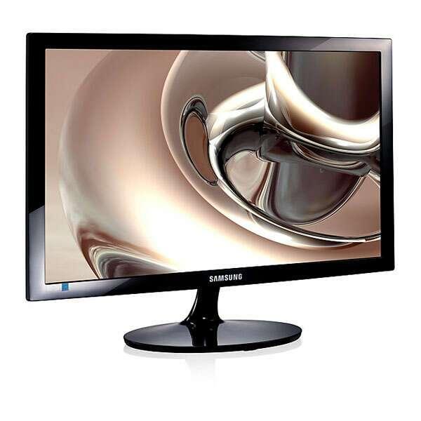 Монитор Samsung LS24D300HSI/CI