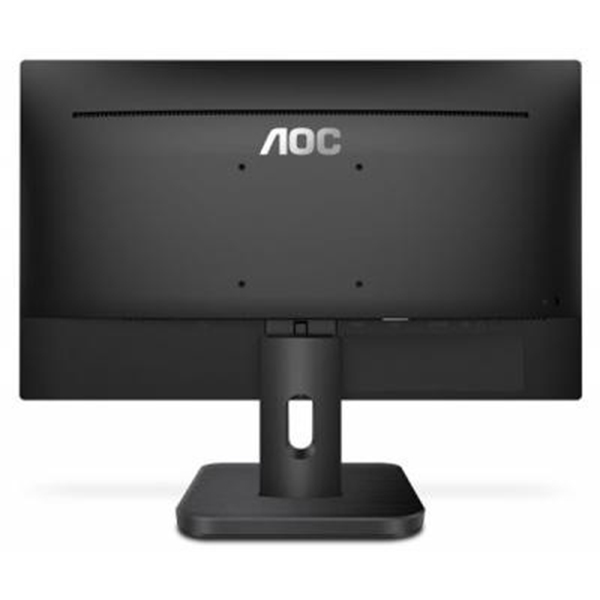 "Монитор AOC 22E1D (21.5"" TN) Black"