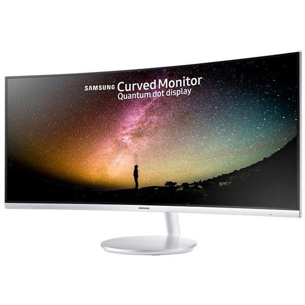 Монитор Samsung LC34F791WQIXCI