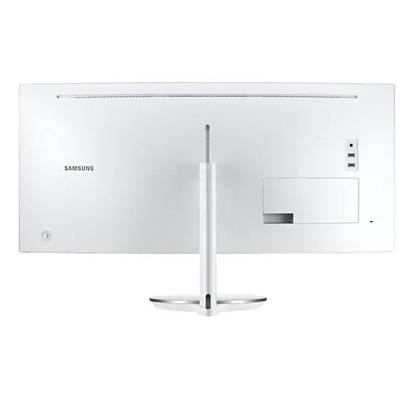 Монитор Samsung LC34J791WTIXCI