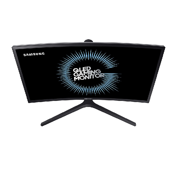 Монитор Samsung LC24FG73FQIXCI
