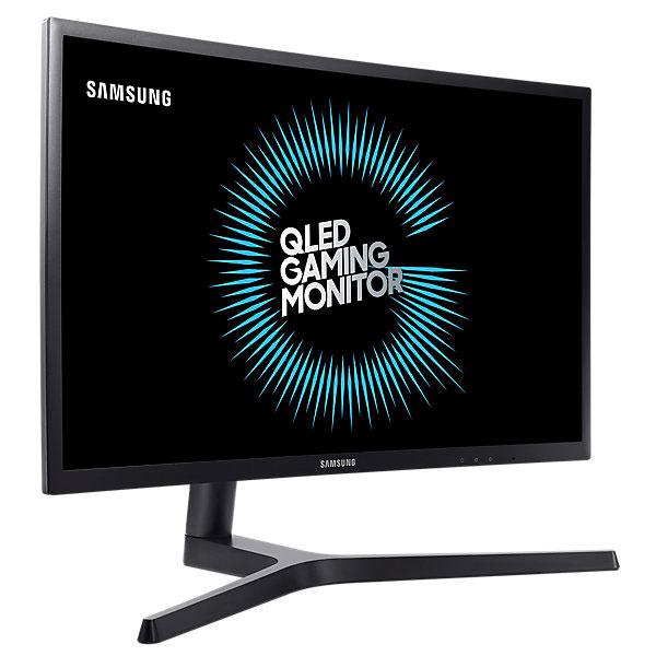 Монитор Samsung LC27FG73FQIXCI