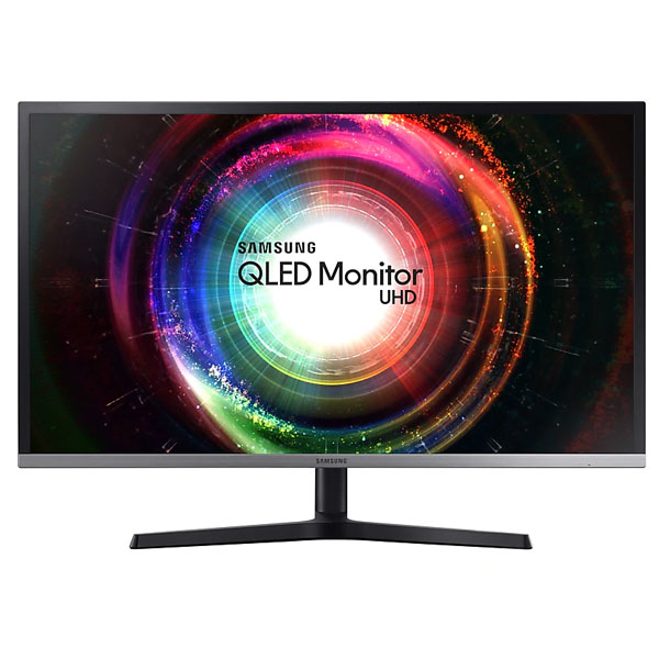 Монитор Samsung LU32H850UMIXCI