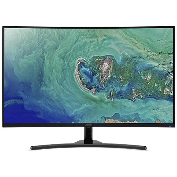 Монитор Acer ED322QR Black (UM.JE2EE.P01)
