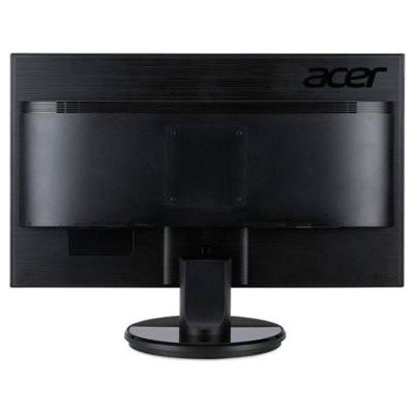 Монитор Acer K272HLEBID, Black, UM.HX3EE.E04