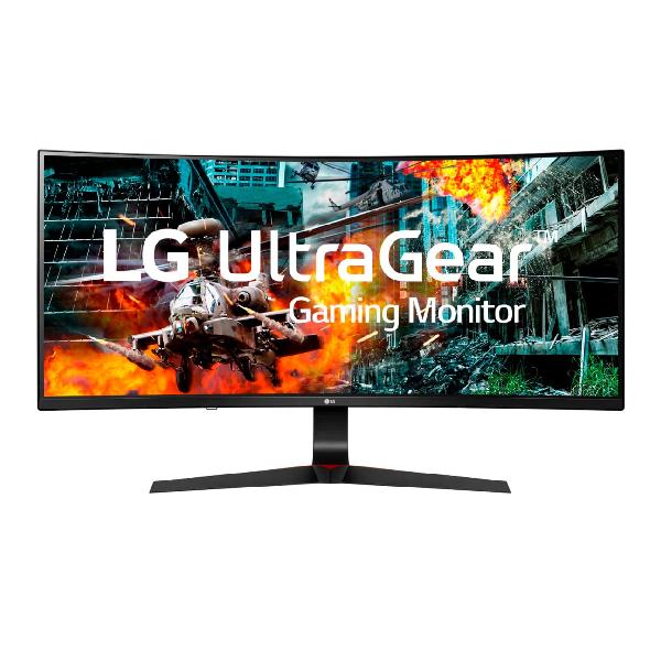 Монитор LG 34GL750-B.ADK