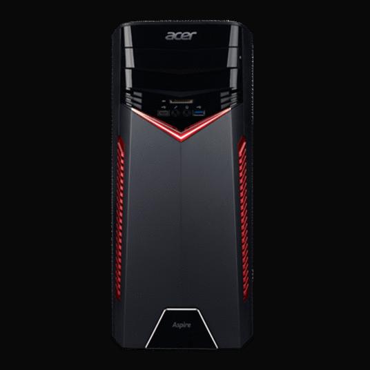 Компьютер Acer Aspire GX-781