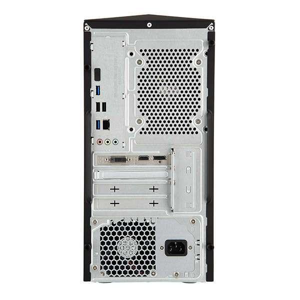 Компьютер Lenovo Legion Y520T (90H700DWRK)