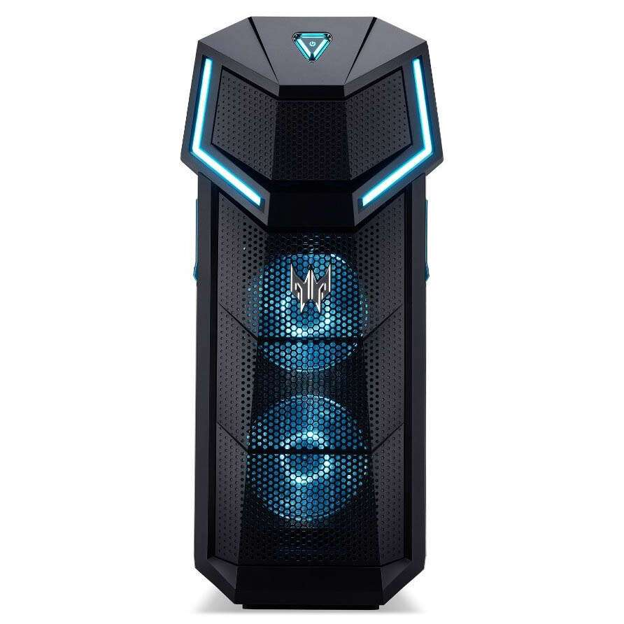 Компьютер Acer Predator PO5-610 (DG.EOQMC.006)