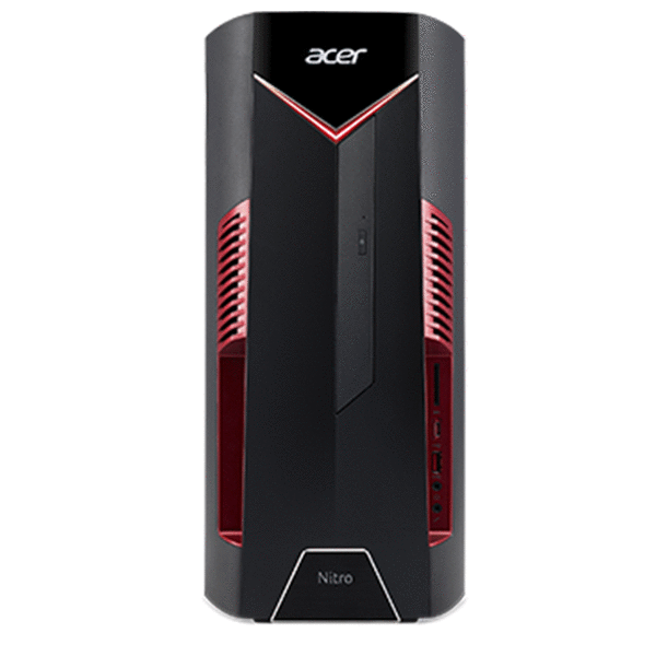 Acer компьютері Nitro N50-600 (DG.E0HMC.005)