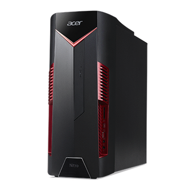 Компьютер Acer Nitro N50-600 (DG.E0HMC.005)