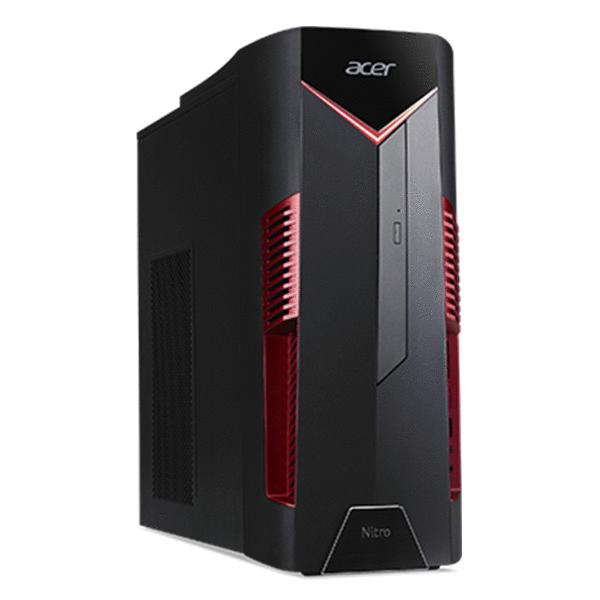 Компьютер Acer Nitro N50-600 (DG.E0HMC.007)