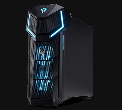 Компьютер Acer Predator PO5-610 (DG.E0QMC.011)