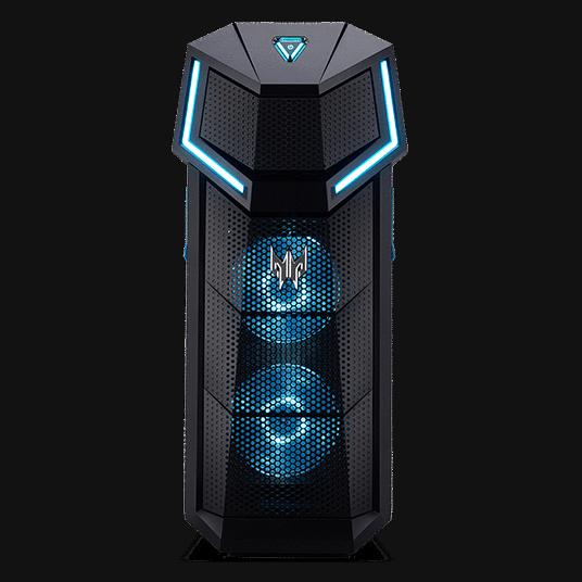 Компьютер Acer Predator PO5-610 (DG.EOQMC.011)