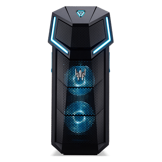 Acer компьютері Predator PO5-610 (DG.E0QMC.011)